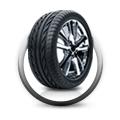 Stretch Tires in Kent, WA