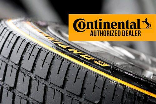 continental-authorized-dealer