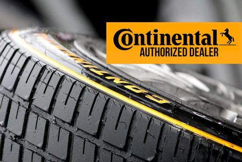 continental-authorized-dealer