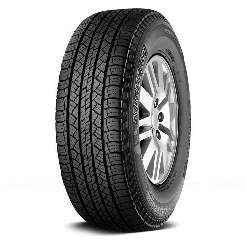 MICHELIN® - LATITUDE TOUR WITH OUTLINED WHITE LETTERING