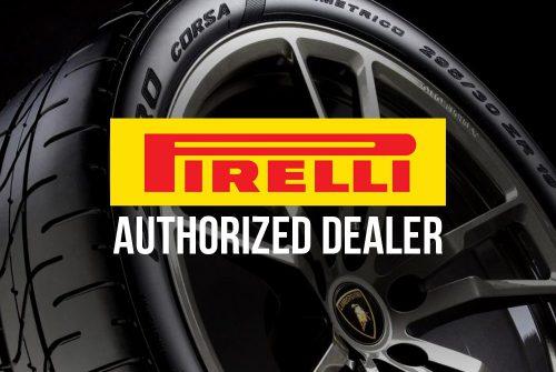 pirelli-authorized-dealer