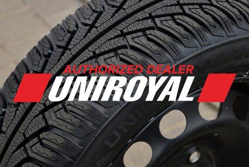 uniroyal-authorized-dealer