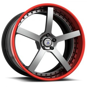 Asanti Wheels - CX854