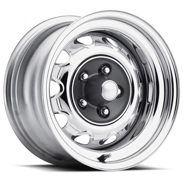 U.S. Wheels - Chrysler Rallye (Series 668)