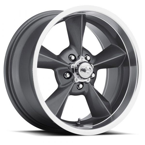 U.S. Wheels - Retro (Series 701)