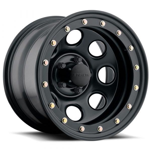 U.S. Wheels - Stealth Crawler Beadlock (Series 046)