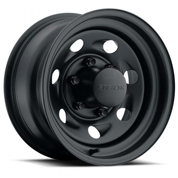 U.S. Wheels - Stealth Vortec (Series 094)