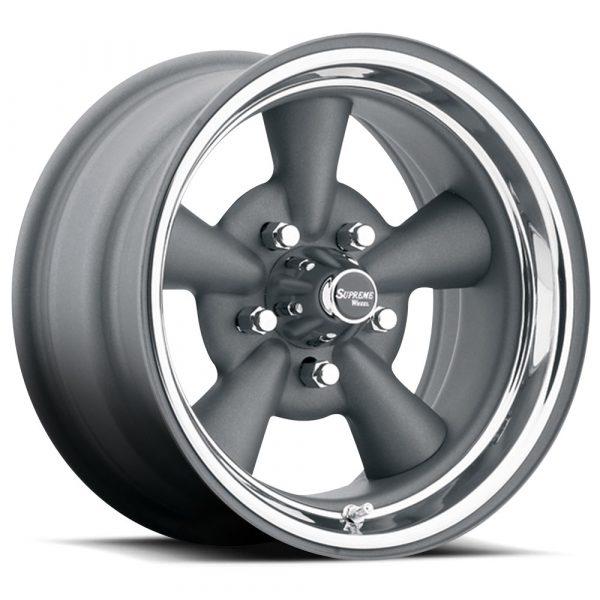 U.S. Wheels - Supreme (Series 484)