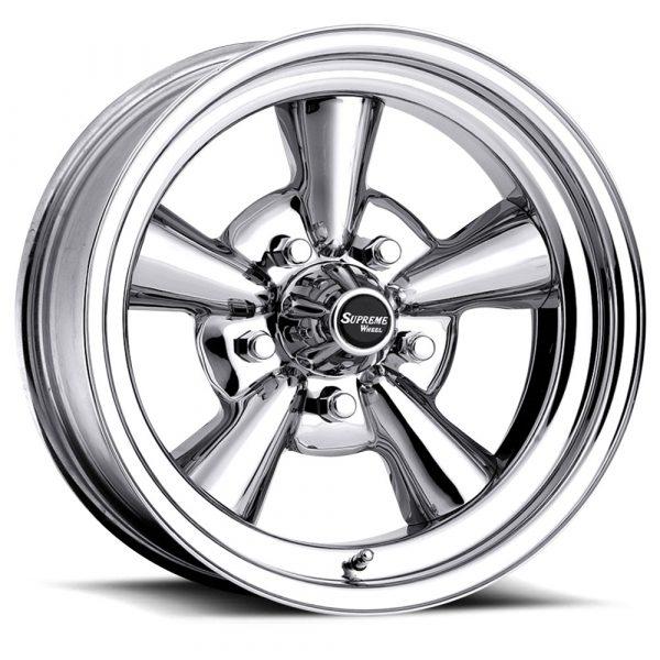 U.S. Wheels - Supreme (Series 48)