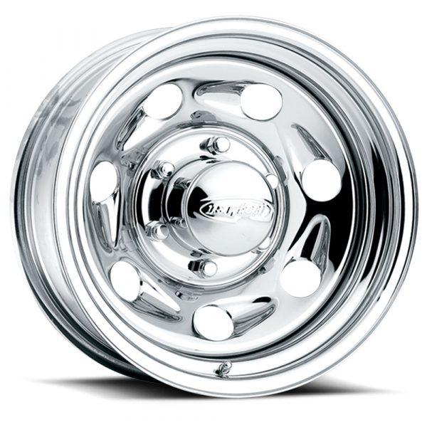 U.S. Wheels - Vortec (Series 09)
