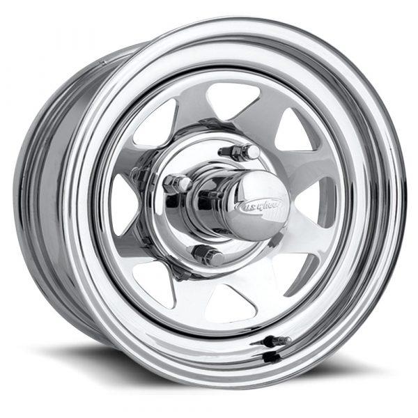 U.S. Wheels - VW Baja Spoke (Series 75)