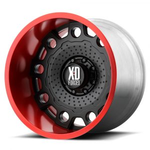 XD Series by KMC - XD405 Holeshot
