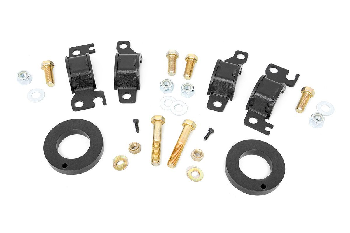 2in Jeep Lift Kit (14-19 Cherokee KL)
