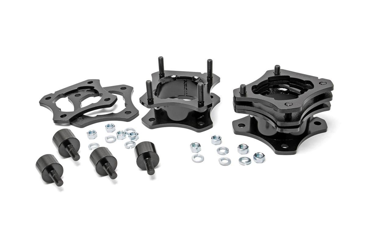2.5-3in Toyota Leveling Kit (07-19 Tundra 2WD)