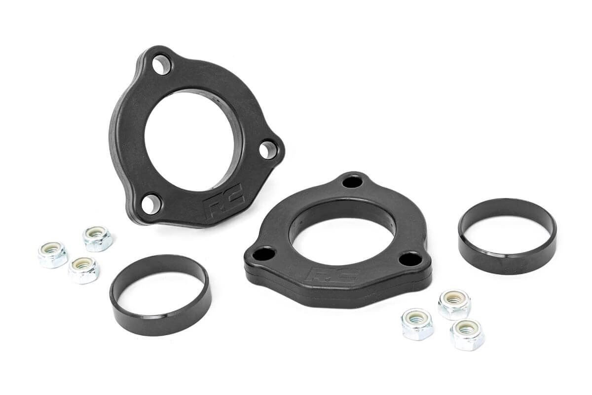2in GM Leveling Lift Kit (15-19 Canyon/Colorado)