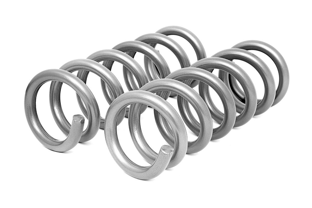 2in Dodge Leveling Coil Springs (09-18 RAM 1500 2WD | V8 Models)