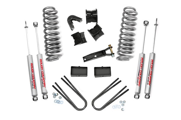 2.5in Ford Suspension Lift Kit