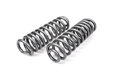 1.5in Ford Leveling Coil Springs