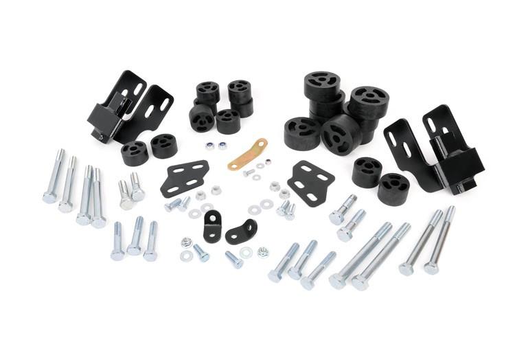 1.25in GM Body Lift Kit (07-13 Silverado/Sierra 1500)
