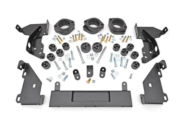 1.25in GM Body Lift Kit (14-15 1500 PU)
