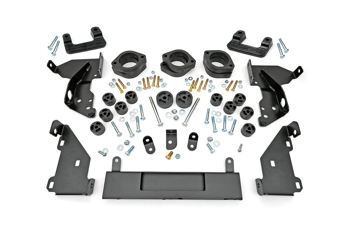 3.25in GM Combo Lift Kit (14-15 1500 PU)