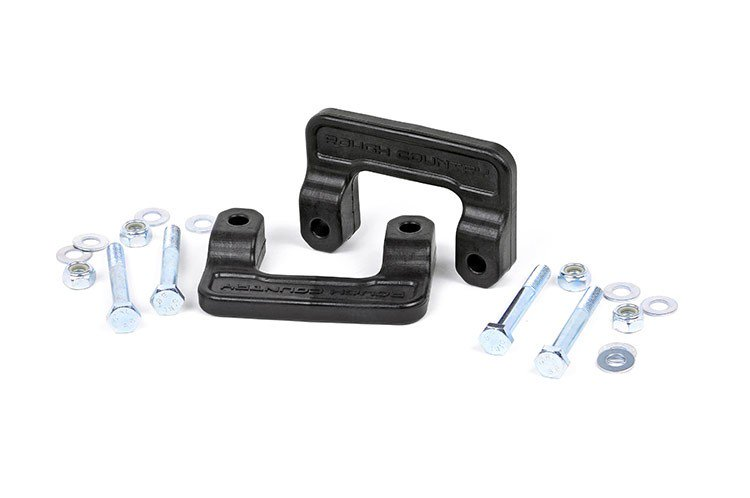 2in GM Leveling Lift Kit (07-19 1500 PU/SUV)