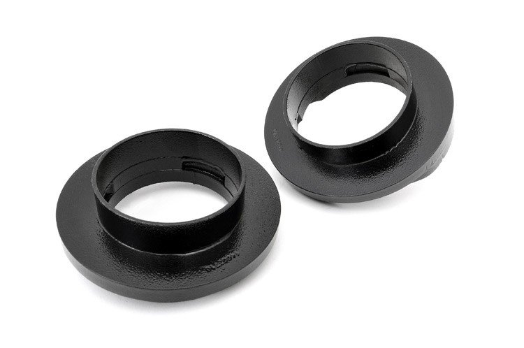 1.5in GM Leveling Coil Spacers