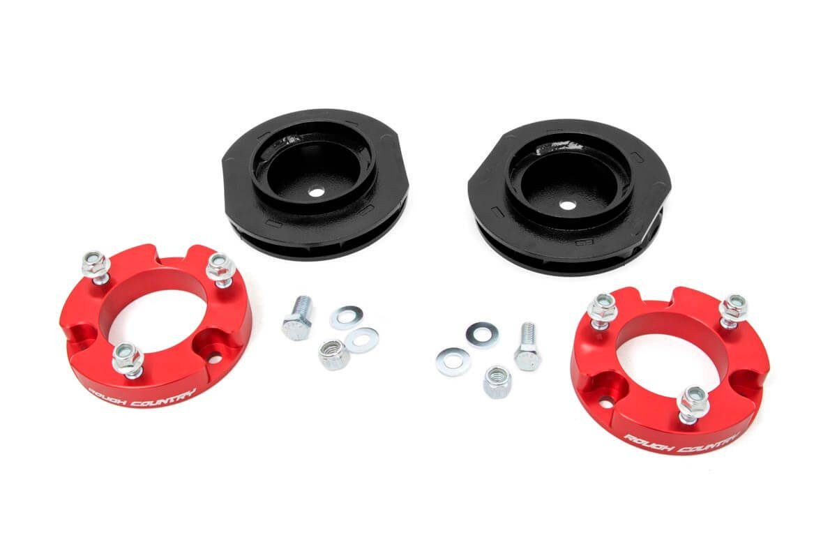 2in Toyota Suspension Lift Kit (10-19 4-Runner 4WD)